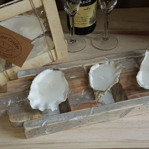 Oyster Tray 3