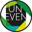 UNEVEN_logo_RGB_110px tbv instagram rondje klein