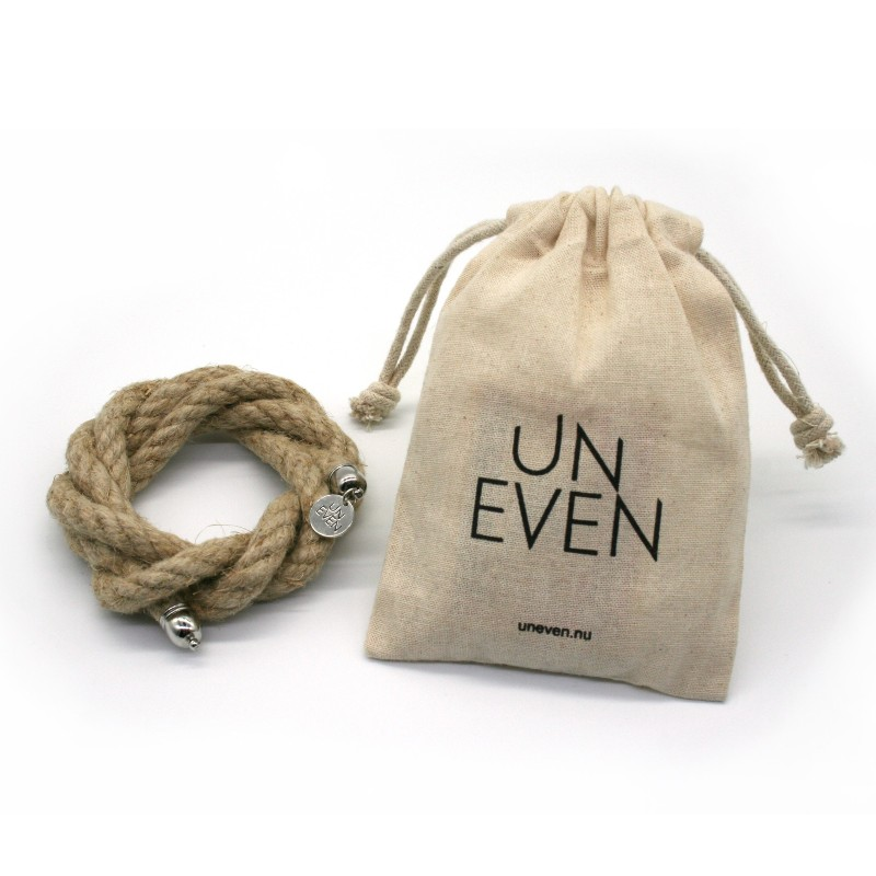 UNEVEN Oyster Candle Rope +bag oestertouw tas 800x800
