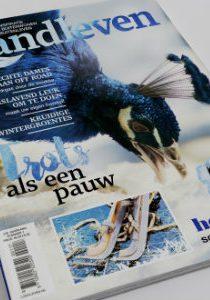 Magazine-Landleven